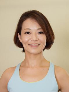 トレーナー / 西澤 美華子