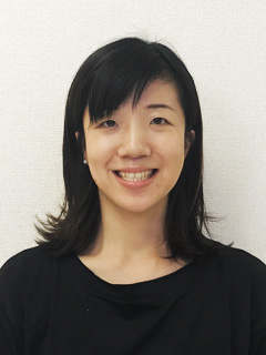 トレーナー / 石田 智子