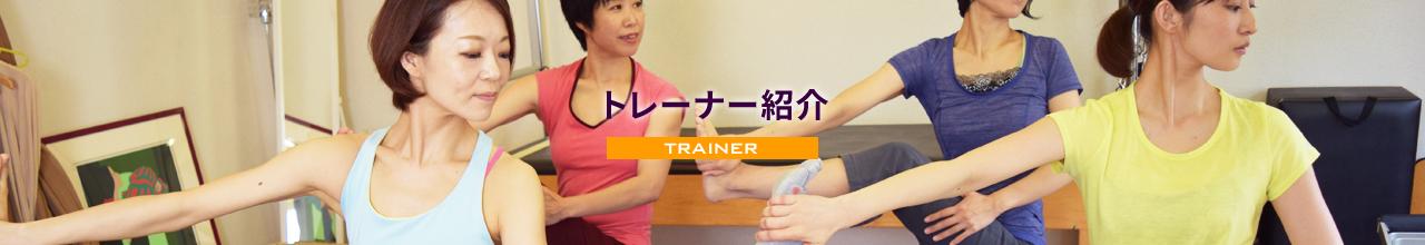 trainer-main